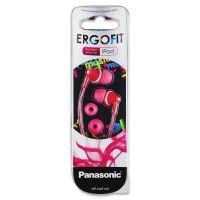 Panasonic ErgoFit In-ear Earbud Headphones SYNX4184039
