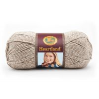 Lion Brand Heartland Yarn - Grand Canyon NOTM062232