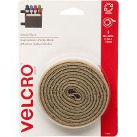 """VELCRO(R) Brand STICKY BACK Tape 3/4""""X5' NOTM091667"""