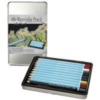 Watercolor Pencil Art Set 12pcs NOTM422665