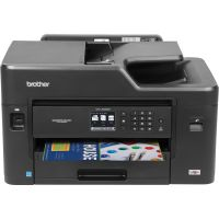 Brother Business Smart Plus MFC-J5330DW Color Inkjet All-in-One, Copy/Fax/Print/Scan BRTMFCJ5330DW