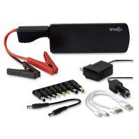 Weego Professional Jump Starter Battery+, 12V Li-Poly, 600 Peak Amp, 18000 mAh PRBJS18