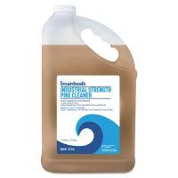 Boardwalk Industrial Strength Pine Cleaner, 1 Gallon Bottle, 4/Carton BWK3734