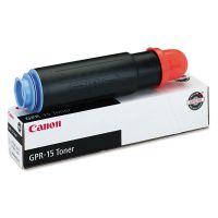 Canon GPR15 (GPR-15) Toner, Black CNMGPR15