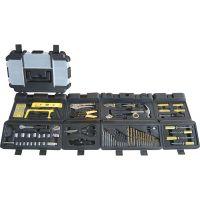 Genuine Joe 336 Piece Mobile Tool Kit GJO11964