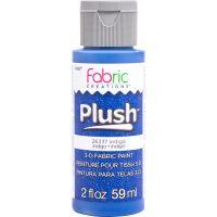 Fabric Creations Plush 3D Fabric Paint 2oz NOTM464728