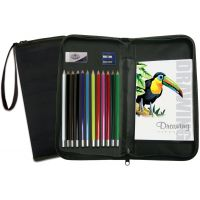 Keep N' Carry Artist Drawing Set NOTM159998