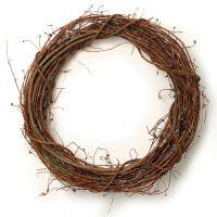 "Grapevine Wreath 24"" NOTM398732"