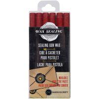 Sealing Gun Wax Sticks 6/Pkg NOTM106312