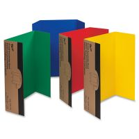 Pacon Presentation Boards PAC3765