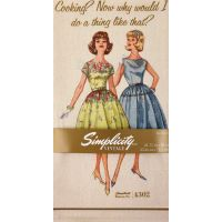 "Simplicity Vintage Tea Towels 21.75""X28"" NOTM052780"