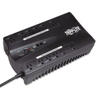 Tripp Lite ECO750UPS Desktop UPS System, 12 Outlets, 750 VA, 420 J TRPECO750UPS