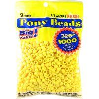 Darice Pony Beads Big Value Pack   NOTM154660