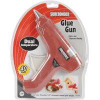 Dual-Temp Glue Gun NOTM128688