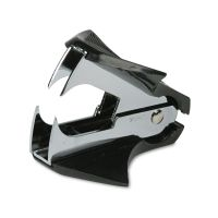 Swingline Deluxe Jaw-Style Staple Remover, Black SWI38101