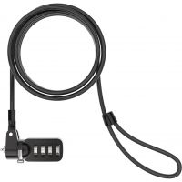 Compulocks Combination Laptop Lock - MacBook Lock - MacBook Pro Lock SYNX3482090