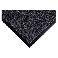 Crown Fore-Runner Outdoor Scraper Mat, Polypropylene, 36 x 60, Gray CWNFN0035GY