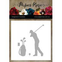 Paper Rose Dies NOTM433580