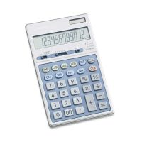 Sharp EL339HB Executive Portable Desktop/Handheld Calculator, 12-Digit LCD SHREL339HB