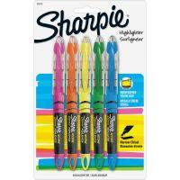 Sharpie Pen-style Liquid Highlighters SAN24575PP