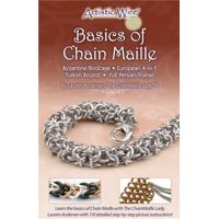 Basics Of Chain Maille  NOTM160442