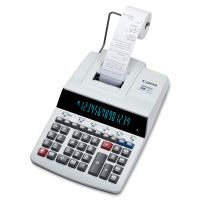 Canon MP49DII Desktop Printing Calculator CNMMP49DII