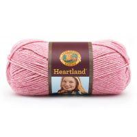 Lion Brand Heartland Yarn - Denali NOTM062228