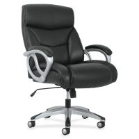 Sadie VST341 Big & Tall Executive Leather Chair BSXVST341