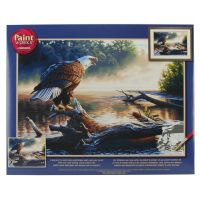 Paint By Number Kit  NOTM375093