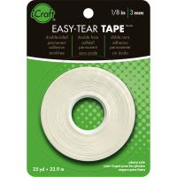iCraft Easy-Tear Tape NOTM219625