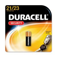 Duracell Security Alkaline Battery DURMN21BPK