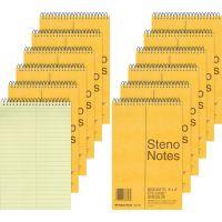 Rediform Steno Notebooks RED36746PK