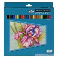 Watercolor Pencils 24/Pkg NOTM287958