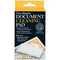 Non-Abrasive Document Cleaning Pad NOTM377038