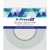 X-Press It Double-Sided Tape NOTM303714