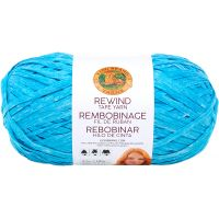 Lion Brand Rewind Yarn - Fish Bowl NOTM065099
