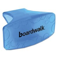 Boardwalk Bowl Clip, Cotton Blossom, Blue, 12/Box BWKCLIPCBL