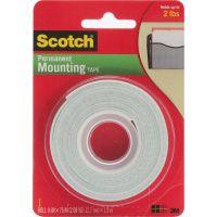 Scotch Foam Mounting Tape NOTM220423