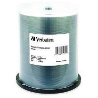 Verbatim Printable Recordable CD Media  SYNX2484834