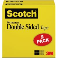 Scotch Permanent Double-Sided Tape NOTM211947