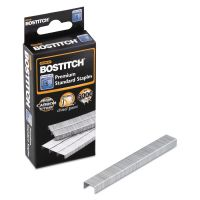 "Bostitch Standard Staples, 1/4"" Leg Length, 5000/Box BOSSBS1914CP"
