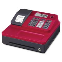 Casio SEG1 Single-tape Thermal Cash Register CSOSEG1SCRD