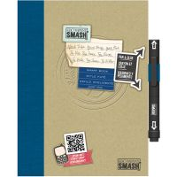 "SMASH Folio 10.25""X7.75"" NOTM018090"