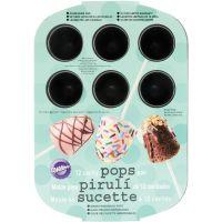 Wilton Cake Pops Pan NOTM236271