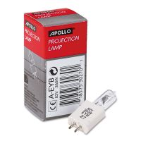 Apollo 360 Watt Overhead Projector Lamp, 82 Volt, 2-Pin, Ceramic Base APOAEYB