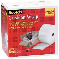 Scotch Recyclable Bubble Cushion Wrap  MMM7953