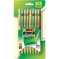 BIC Xtra Precision 0.7 Mechanical Pencils BICMPEP241