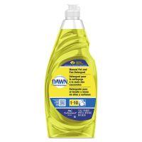 Dawn Professional Manual Pot & Pan Dish Detergent, Lemon, 38 oz Bottle PGC45113EA