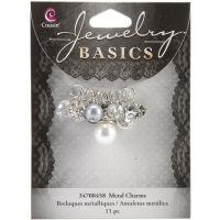 Jewelry Basics Metal Charms NOTM221147