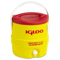 Igloo Industrial Water Cooler, 3gal IGL431